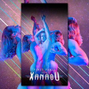 Fire Island Pines Party Weekend July 22-24! Listen To Five Exclusive Mixes From Xanadu DJs!
