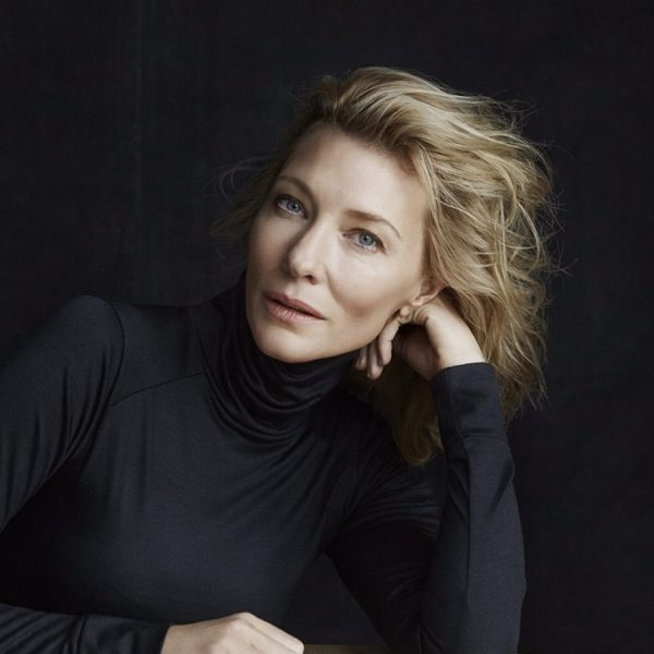 Cate Blanchett To Headline One-Night-Only Benefit To Prevent Gun Violence at The Stonewall Inn 2/20